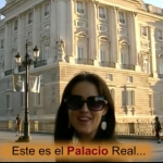 Spanish Culture: Madrid monuments (video)
