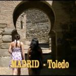 Spanish Culture: Toledo, Spain (video)