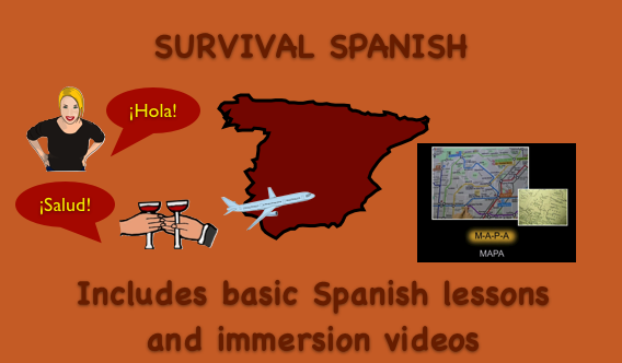CoursePhotosSurvivalSpanish