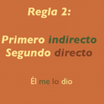Spanish Grammar Direct and Indirect Object Pronuns (video)