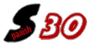 Spanish 30 Spanish Course