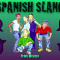 Spanish slang Mexico