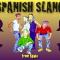 Spanish slang Spain