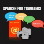 Spanish for travel: A beginner's guide for your trip to Spain