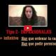 Your Spanish questions: Tener que vs Deber vs Hay que