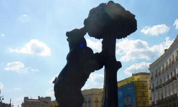 El Oso y Madrono Madrid