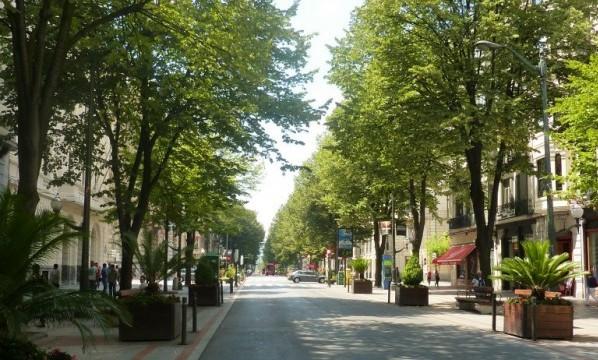 Bilbao Gran Via