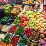 """La Boquería Market"" in Barcelona, Spain: HHS Spanish Vodcast"