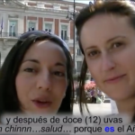 Spanish Culture: Puerta del Sol Madrid (video)