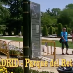 Retiro Park Madrid Spanish Culture