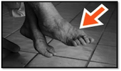 Spanish Feet Pies