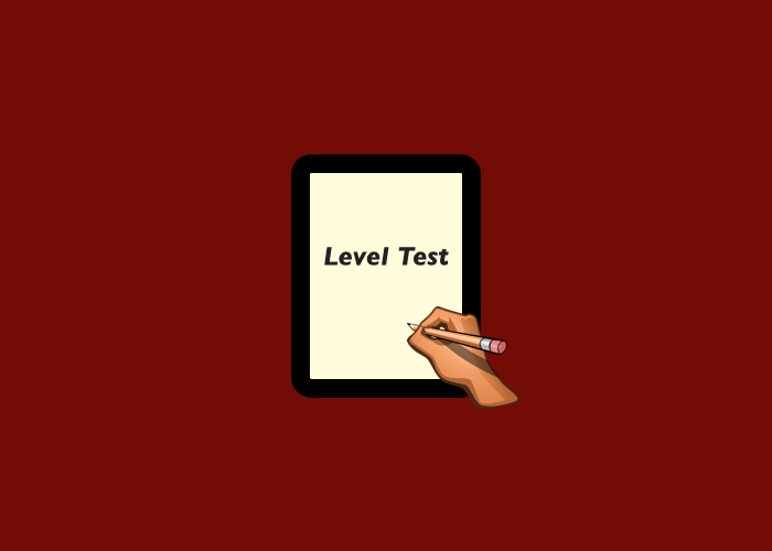 Spanish Tests - Test Your Level