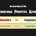IPA chart International Phonetics Alphabet Explaination Language Learners