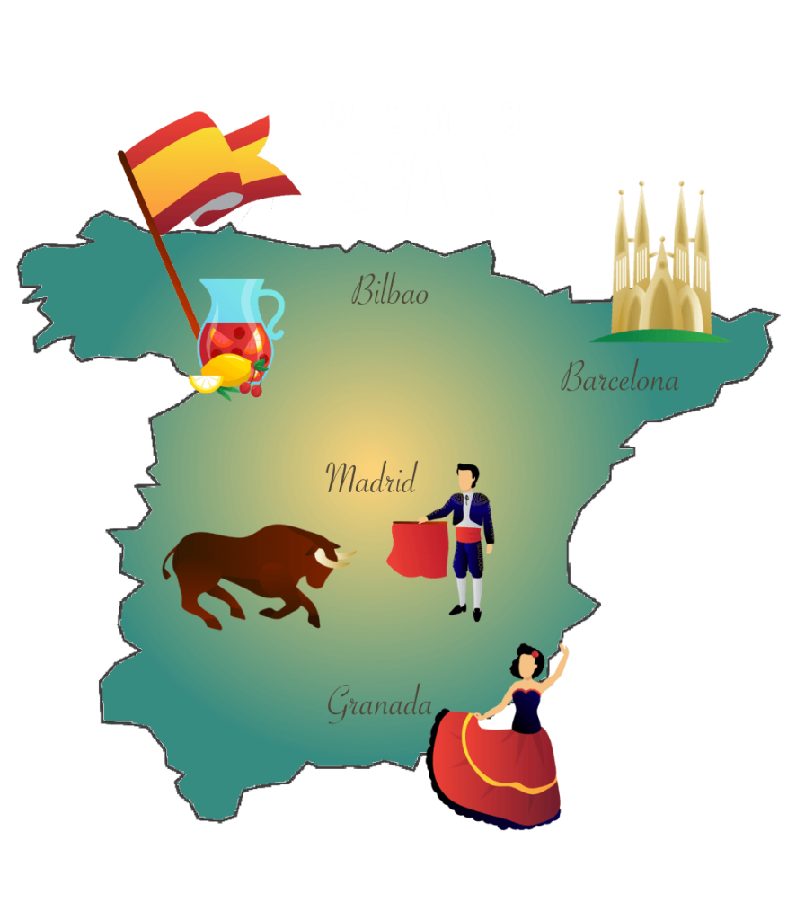 a spanish immersion video course travel while you learn spanish