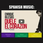 Duele el Corazon Lyrics and English translation