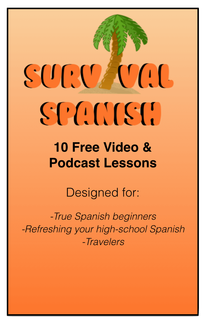 SurvivalSpanish