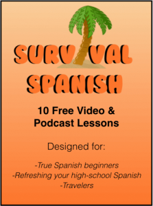 survival-spanish-free-lessons-podcasts