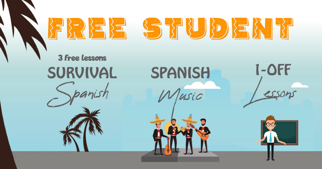Free Spanish Course