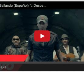 Danza Kuduro: Spanish to English translation